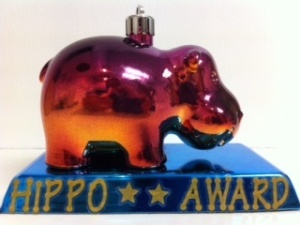 Hippo Award